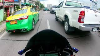 Yamaha R15 #ขับซิ่งบ้างชิวบ้างปนๆกันไป