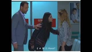 Scene Act Zeynep selim Elif 350 Bolum