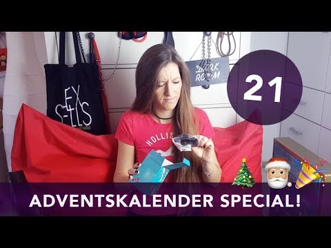Xxx Mp4 21⎜Amorelie Orion Adventskalender⎜2017 3gp Sex