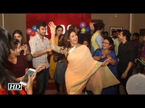 Divyanka Tripathi's this Dance video will leave you Surprised