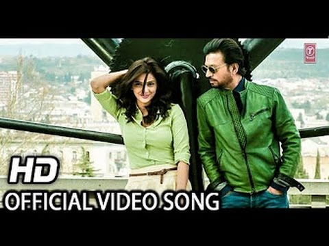 Suit Suit Karda Video Song ( Full )   Hindi Medium | Arjun | Irrfan Khan