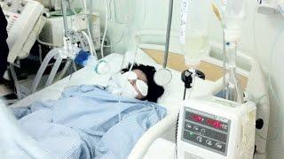 """اصابة أحمد حلمى بالمرض الخبيث  """"السرطان"""" وحقيقة الخطر الان"""