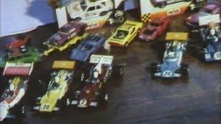 Burza modelov autíčok (1988)