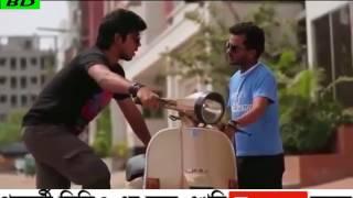 Tawsif Mahbub & Allen Shuvro New Funny Video 2017 ll Valobashar Rong New Natok 2017