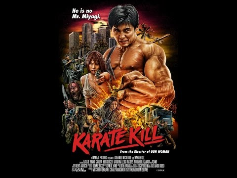 Xxx Mp4 Karate Kill 2016 3gp Sex