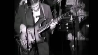 RARE - Jaco Pastorius Purple Haze 1986