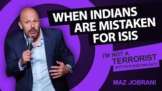 """When Indians are mistaken for ISIS"" 