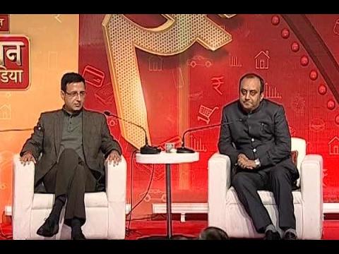 Xxx Mp4 WATCH FULL Randeep Singh Surjewala And Sudhanshu Trivedi In Jan Man Dhan Conclave 2017 3gp Sex