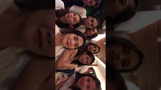 Kulitan with Lady Spikers & Tyang
