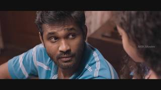 Gautham gets shocking news about his life - Kalam Tamil Movie