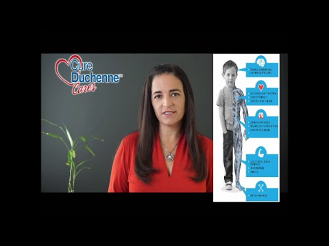 Video Blog 15 - School Limitations Related to Duchenne -CureDuchenne Cares Education Series