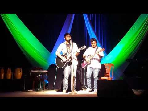 Mere nishan guitar cover