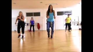 Zumba®/Dance Fitness- Celebrate Warm Up