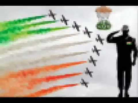 independence day by anil kumar nams 2014
