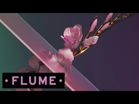 Flume - Never Be Like You feat. Kai Mp3