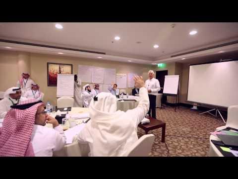 4th InfoDev\SBIN Incubator Management Training