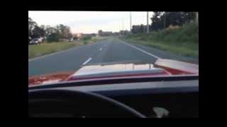 1972 Oldmobile Cutlass sounds