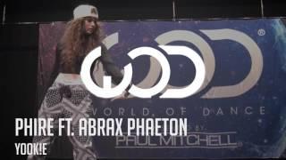 YOOK!E - PHiRE ft. Abrax Phaeton [*Dytto]