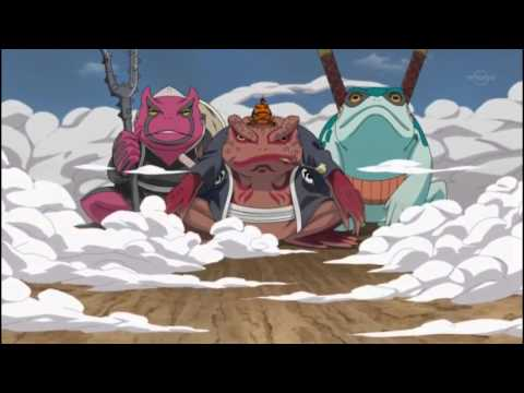 Super Long Naruto Shippuden AMV Pain vs. Konoha