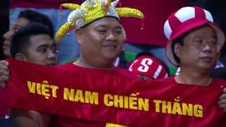 Indonesia vs Vietnam (AFF Suzuki Cup Semi-final: First-leg)