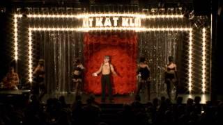 Cabaret - Das Musical in Berlin (Trailer 2013)