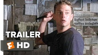 The Sighting Official Trailer 1 (2016) - Horror Movie HD