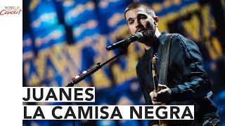 JUANES -  La Camisa Negra - The 2016 Nobel Peace Prize Concert