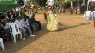 Egbiri Masquerade, Afikpo, Ebonyi State, Nigeria (Part 1 of 2)