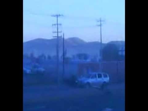Masacrando Zetas en Nogales Sonora.