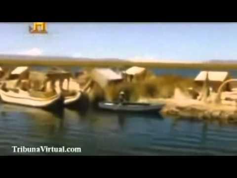 extraterrestres reales ciudad bajo lago titicaca peru y bolivia 2 2