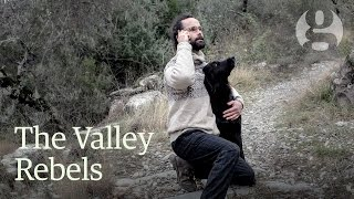 The Valley Rebels