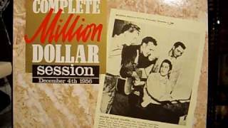 The Complete Million Dollar Session - Don't Be Cruel - Fantastic Version !