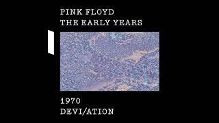 Pink Floyd - Devi/ation 1970 Full Album