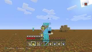 Minecraft trashtalker ps4 eposed