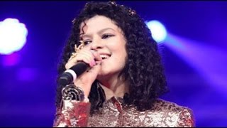 Palak Muchhal Sings Her Hit Songs