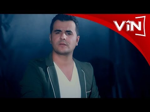 Ebdulqehar Zaxoyi Dile Min Miriye. عەبدالقھار زاخۆیی دلێ من مرييه Kurdish Music