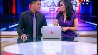 pembukaan acara tvone - kabar pagi (indonesia 7.1.2015)