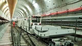 Thames Tideway Tunnel - Transforming the ecology of London's river