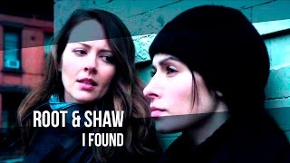 Root & Shaw - I Found