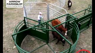 BudFlow® Cattle Tub | Cattle Equipment | Arrowquip