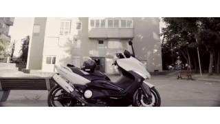 Booba _ Mon Pays ( clip officiel)