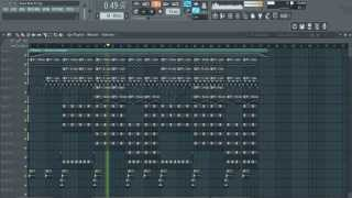 Rap&Hip-Hop Instrumental (Free FLP)