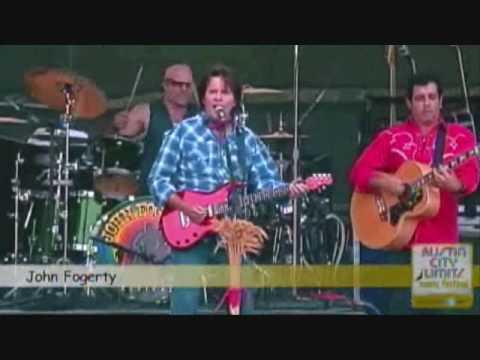 Lookin' Out My Back Door - John Fogerty