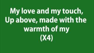 Route 94 ft Jess Gylnne - My Love Lyric Video
