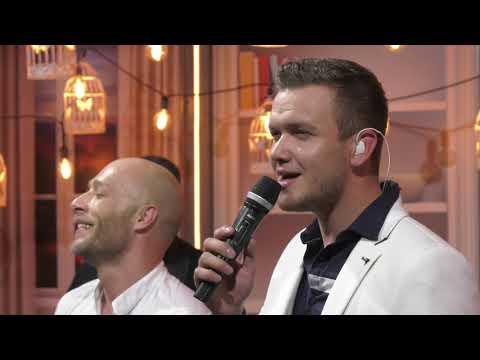 Luka Basi i Mario Roth Nisam ja od jučer Dalibor Petko Show CMCTV