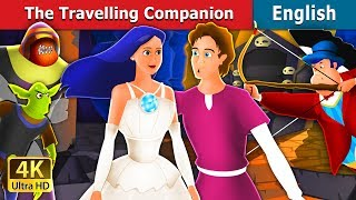 The Travelling Companion Story in English | Bedtime Stories | English Fairy Tales