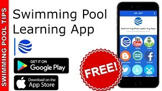Swimming Pool Learning App: A FREE App with all of my Resources in One Place - Download it Today!