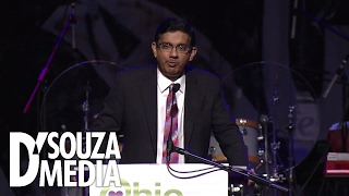 Dinesh D'Souza on the inalienable right to life