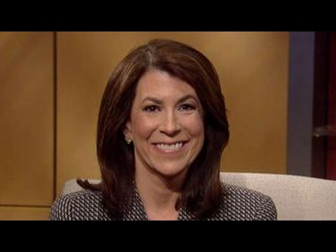 Tammy Bruce Trump and Reagan more similar than you think