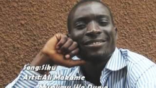 Siku Ali Makame video